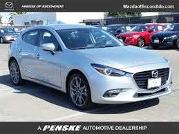 new mazda 2018 new mazda mazda3 5 door grand touring automatic at mazda of