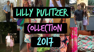 lilly pulitzer collection 2017 and tips for cheap lilly youtube