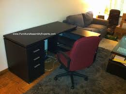Walmart L Shaped Computer Desk 23 Best Walmart Furniture Assembly Contractor In Washington Dc Md