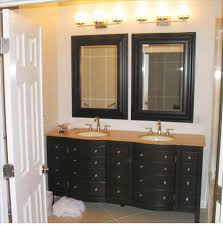 Download Vanity Double Sink Bathroom Vanities Lighting Wpxsinfo