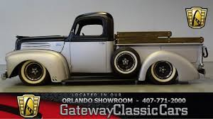 Vintage Ford Truck Steel Wheels - ford pickup classic trucks for sale classics on autotrader