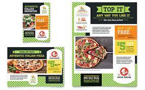 cuisine ad food beverage print ads templates designs