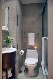 Design Tips To Make A Small Bathroom Better - Smallest bathroom designs