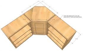 Kitchen Sink Dimensions - awesome corner kitchen sink cabinet dimensions kitchen cabinets
