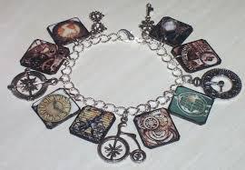 handmade charm bracelet images Cool handmade jewelry collection on ebay jpg