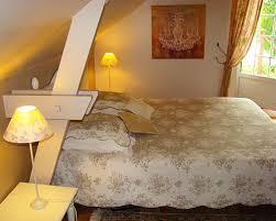 chambre nuit chambre d hôte grand confort romantique the de nuit
