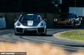 ugly porsche why you should the porsche gt2 rs speedhunters