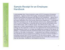employee manual employee handbook january 01 2014 2 employee