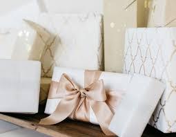 gift wrap gift wrap modern dot iced latte marble vine