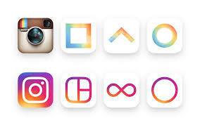 download instagram layout app designing a new look for instagram inspired by the community