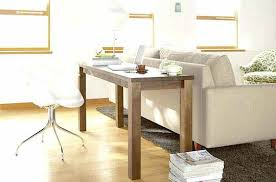 table that goes behind couch table behind couch awesome chair themes and 5 things to put behind a