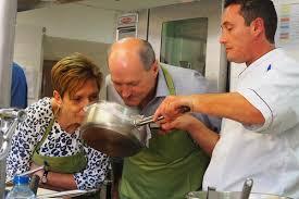 cours de cuisine var nos offres de groupe cours de cuisine et pâtisserie var seillans 83