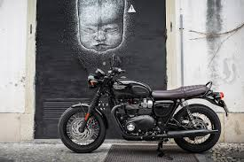review triumph bonneville t120 and thruxton r bike exif