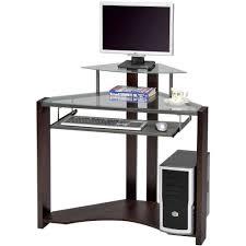 Sauder Beginnings Desk Highland Oak by Cherry Wooden Desks
