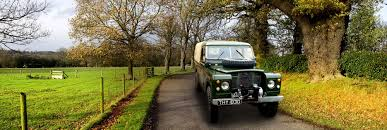 classic land rover for sale on classiccars com classic land rovers john brown 4x4