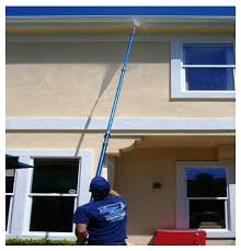 professional pressure and power washing service