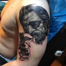 greek key tattoo meaning tattoo design