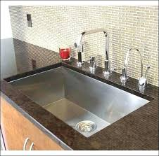 lowes kitchen sink faucet combo lowes kitchen sink faucet combo stunning kitchen sinks and faucets