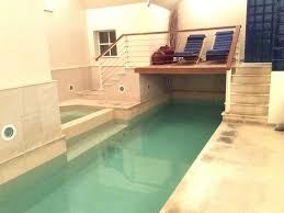 e187 5 detached stone cottage with a private indoor pool