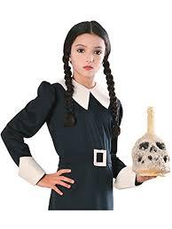 Wednesday Halloween Costumes Fun Group Halloween Costumes Addams Family