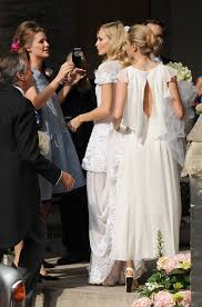 matthew williamson wedding dresses all about poppy delevingne s wedding including those chanel