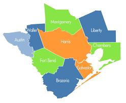 Alabama Counties Map Filemap Of Texas Highlighting Houston Countysvg Wikimedia Commons