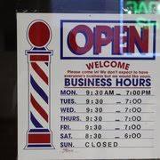 hair cuttery barbers 11714 reisterstown rd reisterstown md