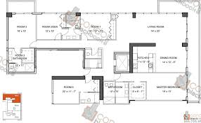 Floor Plans For Condos by Search Bay House Condos For Sale And Rent In Edgewater Miami