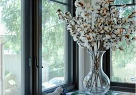 Simple Window Treatments For Large Windows Ideas Simple Window Treatments For Large Windows New Living Room Window