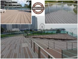 composite landscape timbers composite and plastic decking product in review architecture