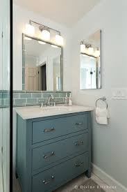 bathroom design boston storage solutions for small bathrooms the caldwell project