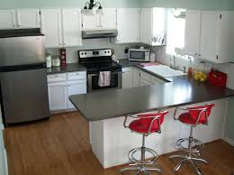 Paint Kitchen Cabinets White Before And After Best Painting Kitchen Cabinets White Ideas