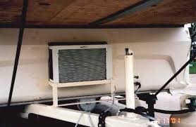 How To Install Portable Air Conditioner In Awning Window How To