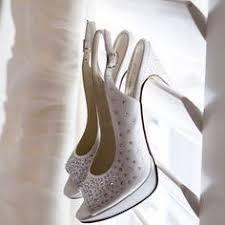 wedding shoes chagne wedding shoe vintage style swarovski bridal
