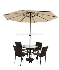 Treasure Garden Umbrella Replacement Pole by Patio Furniture Patio Umbrella Rib Repair Parts Crank Cantilever