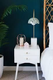 Design For Oval Nightstand Ideas Best 25 Mirror Nightstand Ideas On Pinterest Small For