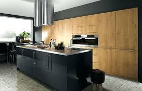 cuisine chene massif moderne meuble de cuisine en chene massif cuisine en chene massif moderne