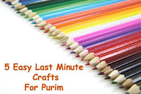 purim groggers purim crafts for kids infobarrel