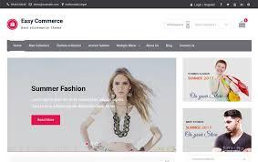50 free ecommerce wordpress themes 2017