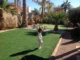 Synthetic Grass Backyard Artificial Grass Carpet Paragon Estates Colorado Home And Garden