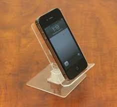 cell phone displays smartphone stands u0026 retail security systems