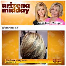 scottsdale arizona u0027s international hair stylist johnny g
