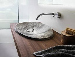 Modern Bathroom Sinks The Design Of This Sink Is Inspired By The Shape Of