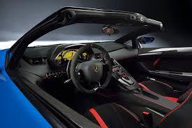 lamborghini aventador acceleration lamborghini aventador lp 750 4 superveloce roadster color