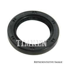 auto trans manual shaft seal front timken 221207 ebay
