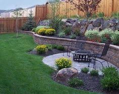 Tiered Backyard Landscaping Ideas Tiered Backyard Landscaping Ideas Ideas Best Image