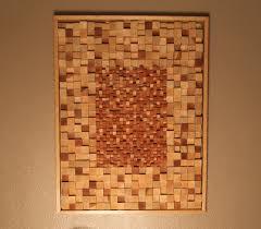 word blocks home decor art wooden block art