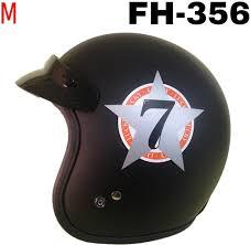 motocross helmets in india thh fh 356 open face orange star black base motorbike helmet buy