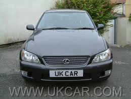 lexus badge uk uk car road test