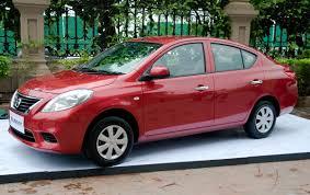 nissan sunny 2016 modified car picker red nissan sunny